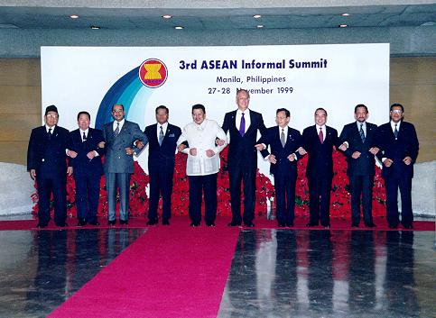 3<sup>rd</sup> APT Summit — Joint Statement on East Asia Cooperation, 28 November 1999
