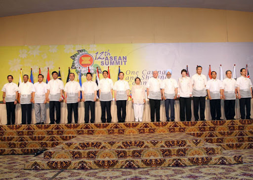 Chairman's Statement of the 10<sup>th</sup> ASEAN Plus Three Summit, 14 January 2007, Cebu, Philippines