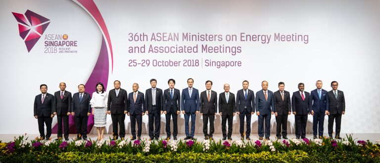 Joint Ministerial Statement The 15<sup>th</sup> ASEAN+3 (China, Japan and Korea) Ministers on Energy Meeting