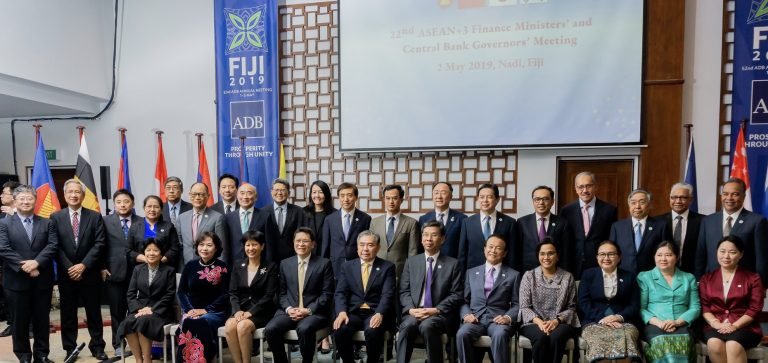 Joint Statement of the 22<sup>nd</sup> ASEAN+3 Finance Ministers' and Central Bank Governors' Meeting